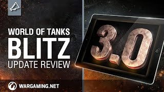 Fight for Supremacy in World of Tanks Blitz