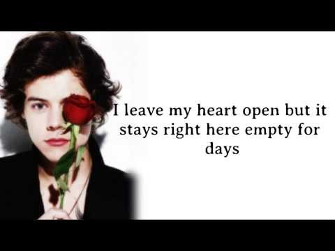 Baixar One Direction - Story of My Life (Lyrics + Pictures) *HD*