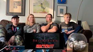 Brightburn Trailer 2 Reaction!!!!