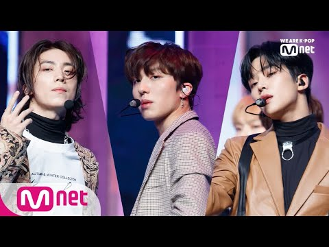 [SF9 - Enough] Comeback Stage | M COUNTDOWN 190221 EP.607