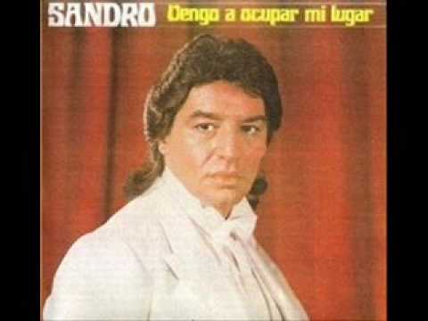 FUE  SIN  QUERER   SANDRO