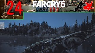Far Cry 5 - Ep24 - The Admiral (Open World/Action/Adventure/FPS)
