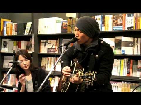 20110116勤美誠品-回聲樂團ECHO- 被溺愛的渴望