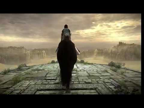 SHADOW OF THE COLOSSUS Video Screenshot 5