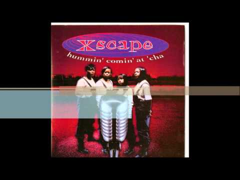 Xscape - Just Kickin It (Remix)