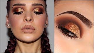 Full Face Drugstore/Affordable Makeup Tutorial