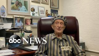 Survivors share stories on Holocaust Remembrance Day