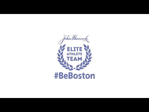John Hancock Announces 2017 Boston Marathon International Elite Field