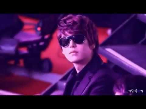 규민♥kyuhyun & sungmin [kyumin moment] everywhere