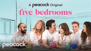 Five Bedrooms 2020 Trailer Peacock Series