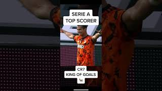 🐐? Ronaldo Can't Stop Scoring! #Shorts