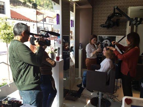 FRAN GALLARDO & MIJAS NATURAL (Beauty & Hair) ★ VEO TV
