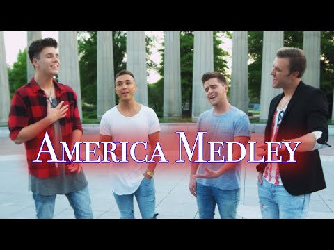 America Medley | Anthem Lights