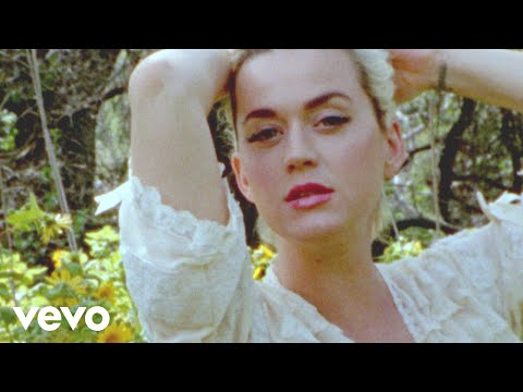 Katy Perry - Dasies