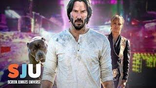 Let's Talk About That John Wick 3 Trailer - SJU