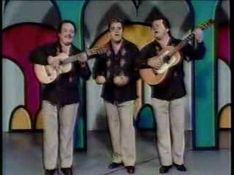 Trio Borinquen- Cancionero y Perdoname Mi Vida