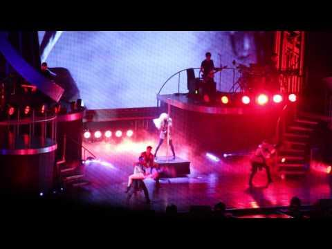170610 브리트니스피어스 내한(Britney Spears) in Seoul-  I'm a slave 4 U