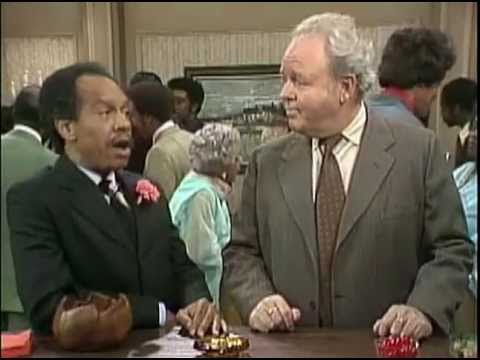 Are People in 2015 Too Sensitive? Look at Ruthless Racism in 70s Sitcom All in the Family And  The Jeffersons