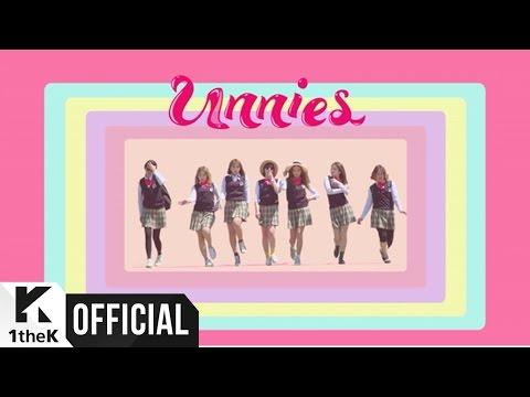 [MV] Unnies(언니쓰) _ Right?(맞지?) (Sister's Slam Dunk Season 2(언니들의 슬램덩크 시즌 2))