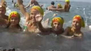 Юнармеец, Анапа - лето 2020