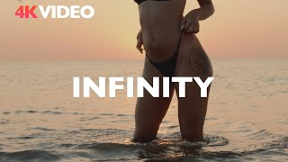 4K VIDEO | Glaceo & Pierre Leck - Mexico (Molavie Remix) (INFINITY) #enjoybeauty