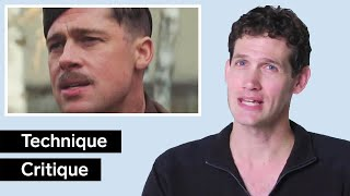 Movie Accent Expert Breaks Down 32 Actors' Accents | WIRED