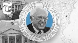 Bernie Sanders Is Running Again. Could He Win?    NYT News
