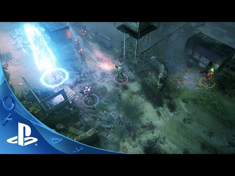 Alienation Trailer