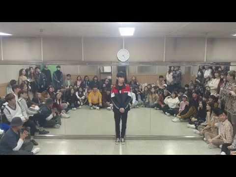 [2018 1학기 곡발표] # 14. Baby Don't Stop + BOSS - NCT U