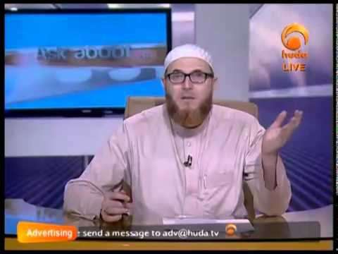 Ask Huda Aug 12th 2014