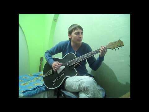 Dimon Saba - Балабама Надия (cover)