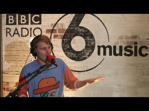 Glass Animals perform Season 2 Episode 3 in the BBC 6 Music Live Room