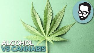 Is It Time To Legalize It? | Random Thursday
