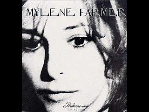 Mylène Farmer - Pardonne-moi (Forgiveness Club Remix)