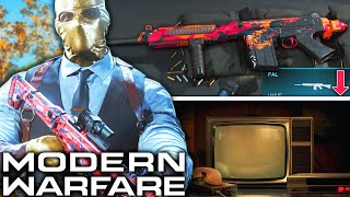 Modern Warfare: All MAJOR Changes In The FIRST SEASON 5 UPDATE! (Weapon Tuning)