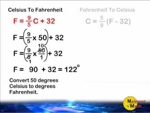 convert 37 f to c