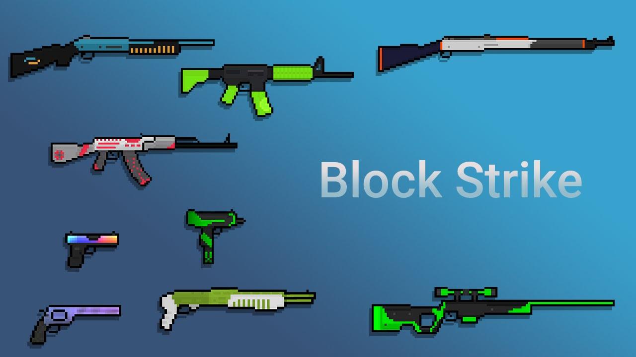 Играй Block Strike На ПК 2