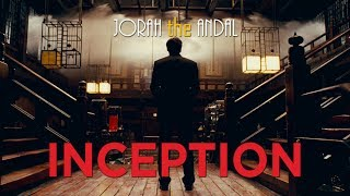 Inception - Riff Suite (Dream is Collapsing Theme)