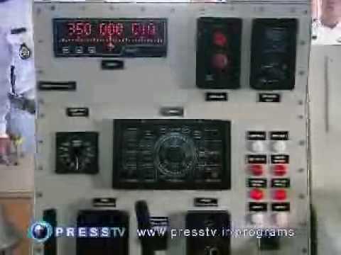Iran to launch Jamaran 2 destroyer
