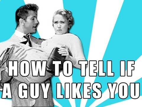 what to tell a guy