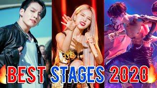 BEST KPOP PERFORMANCES OF 2020! That Had me Shook - PART1
