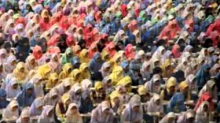 Abdurrahman Önül - Ey Nebi