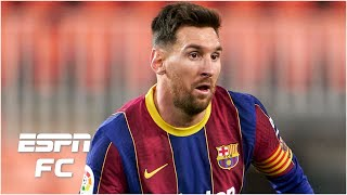 Barcelona vs. Atletico Madrid preview: Why it all hinges on Lionel Messi | ESPN FC