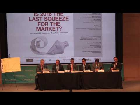 Arixa Capital presents: Is 2016 the Last Squeeze for the Market?