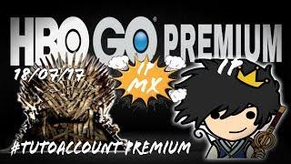 HBO GO Premium 18|07|17