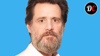Jim Carrey - już nie nosi maski komika!