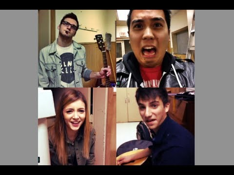 Against the Current -