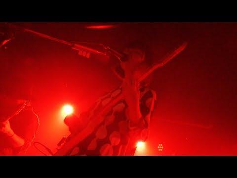 ピロカルピン「小人の世界」Live