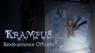 Krampus :  bande-annonce VOST
