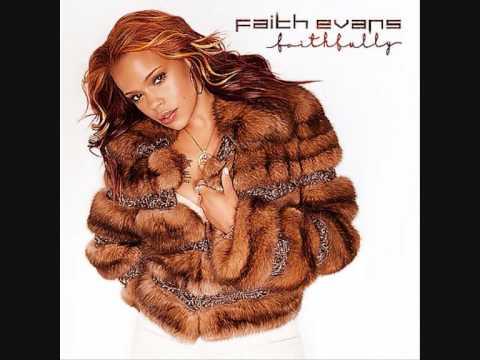 Faith Evans feat. Carl Thomas - Can't Believe